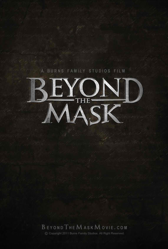 """Beyond the Mask"" now in Production"