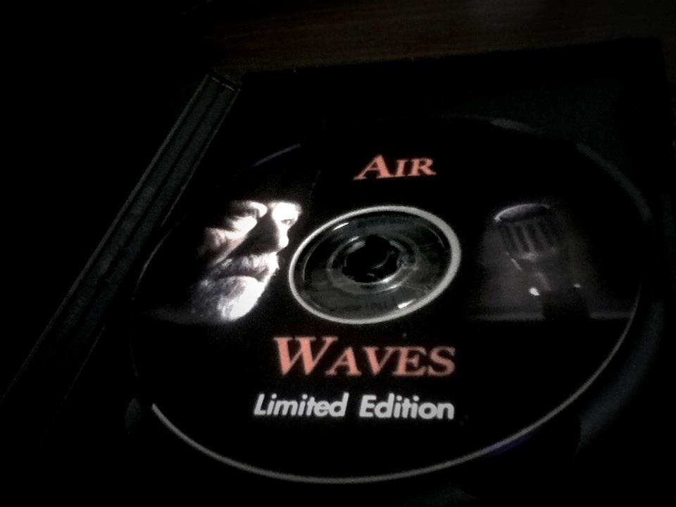 Air Waves Movie