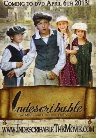 How Do You Describe Indescribable?