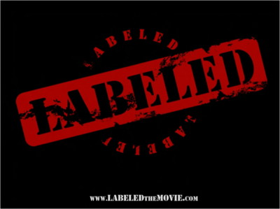 "Previewing ""Labeled"""