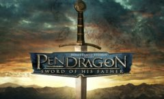 PenDragon : Sword of His Father